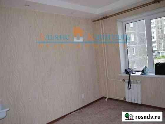 Комната 14 м² в 4-ком. кв., 2/9 эт. Красноярск