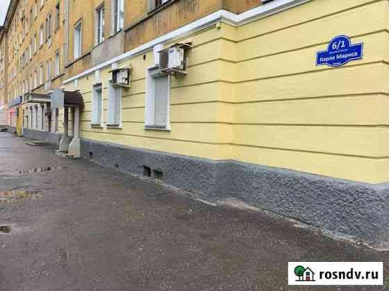 Офисное помещение, 102 кв.м. Мурманск