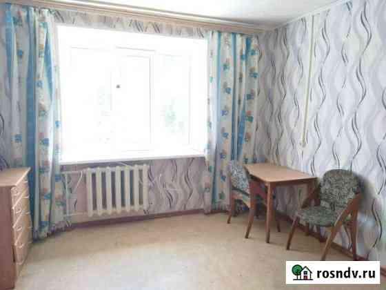 Комната 13.5 м² в 1-ком. кв., 3/5 эт. Комсомольск-на-Амуре