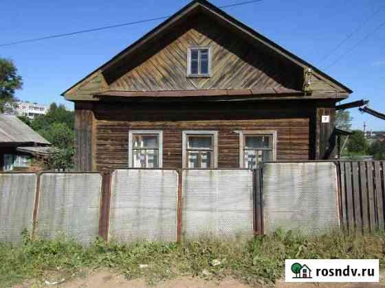 Дом 60 м² на участке 7 сот. Слободской