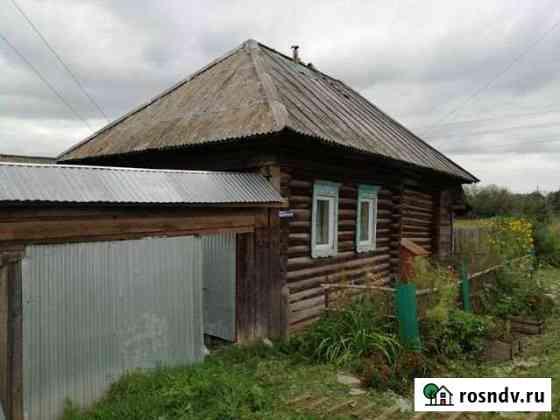 Дом 42 м² на участке 50 сот. Чернушка