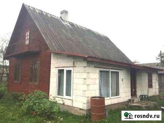 Дом 120 м² на участке 12.5 сот. Каменногорск