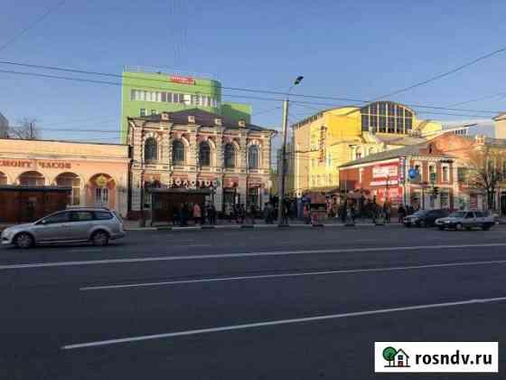 Сдам Помещение в центре города с самым высоким тра Иваново