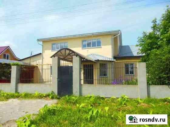Дом 350 м² на участке 7 сот. Рязань
