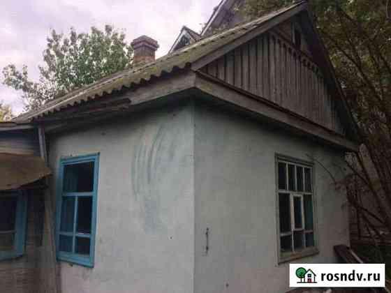 Дом 40 м² на участке 8 сот. Северская