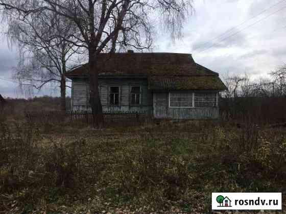 Дом 36 м² на участке 4 сот. Рогнедино