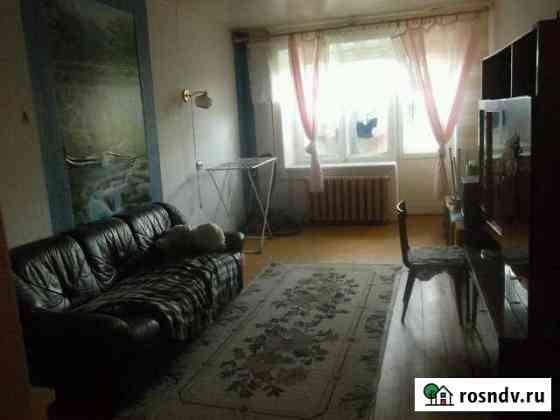 3-комнатная квартира, 59 м², 4/5 эт. Питкяранта