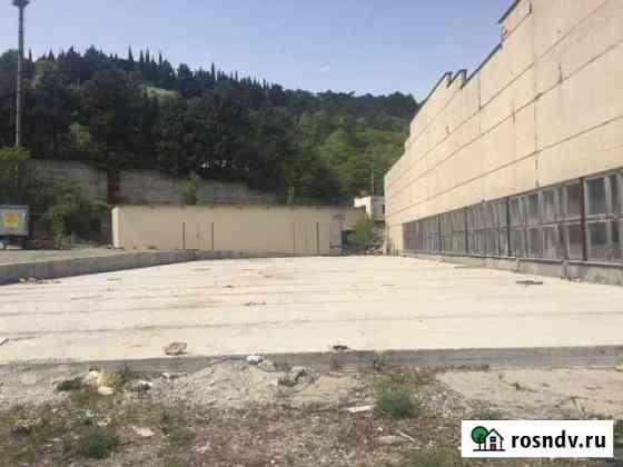 Производственное помещение, 2000 кв.м. Гаспра