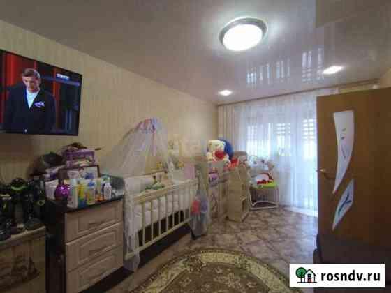 Комната 31.5 м² в 1-ком. кв., 5/5 эт. Сыктывкар