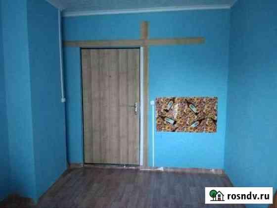 Комната 12.2 м² в 1-ком. кв., 3/5 эт. Красноярск