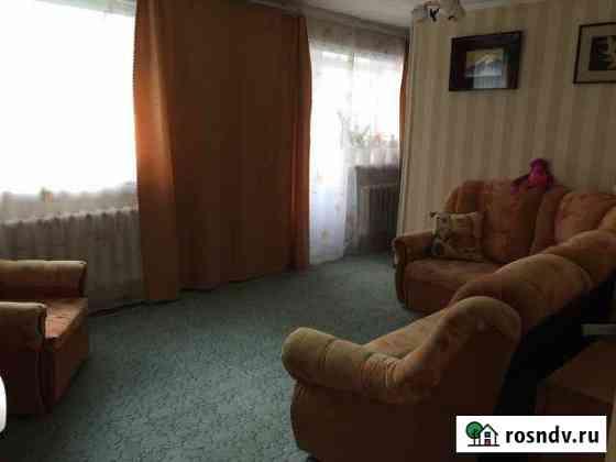 2-комнатная квартира, 52 м², 2/2 эт. Бураево