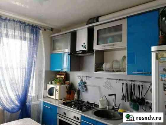 3-комнатная квартира, 62 м², 9/9 эт. Кулешовка