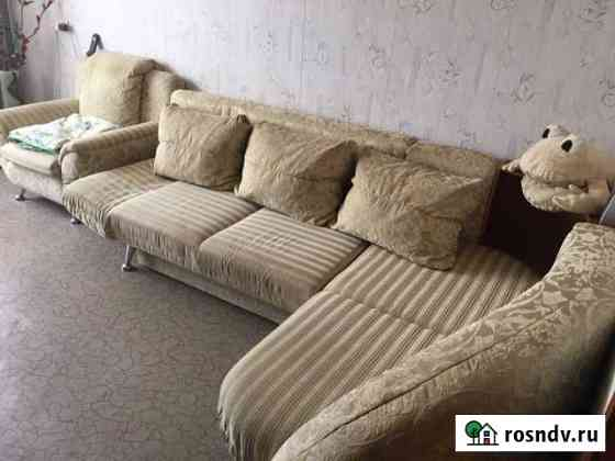 3-комнатная квартира, 66.6 м², 3/5 эт. Юрьев-Польский
