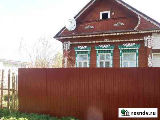 Дом 45 м² на участке 5 сот. Фурманов