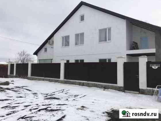 Дом 200 м² на участке 16 сот. Усть-Донецкий