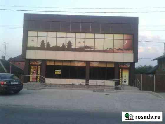Помещение свободного назначения, 132 кв.м. Крымск