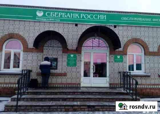 Продажа торгового помещения 159 кв.м. Краснозерское