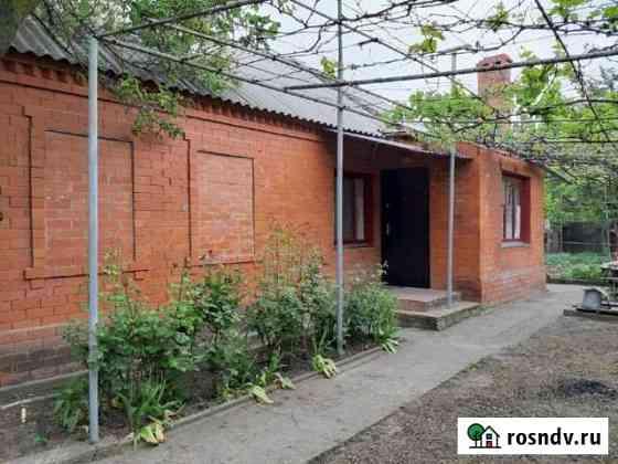 Дом 50 м² на участке 2 сот. Приморско-Ахтарск