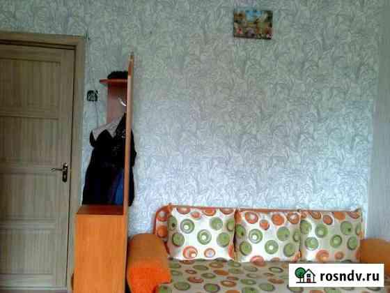 Комната 18 м² в 4-ком. кв., 3/4 эт. Челябинск