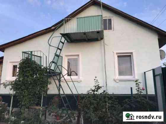 Дом 70 м² на участке 6 сот. Мценск