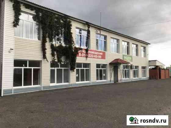Торгово-производственно-офисное помещение Грайворон