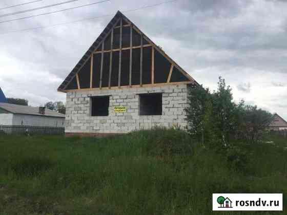 Дом 100 м² на участке 15 сот. Ордынское