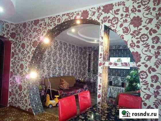 3-комнатная квартира, 61.8 м², 1/2 эт. Хилок