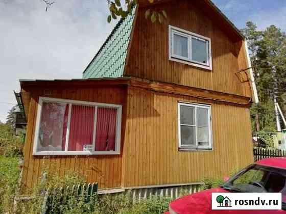 Дом 45 м² на участке 6 сот. Маркова