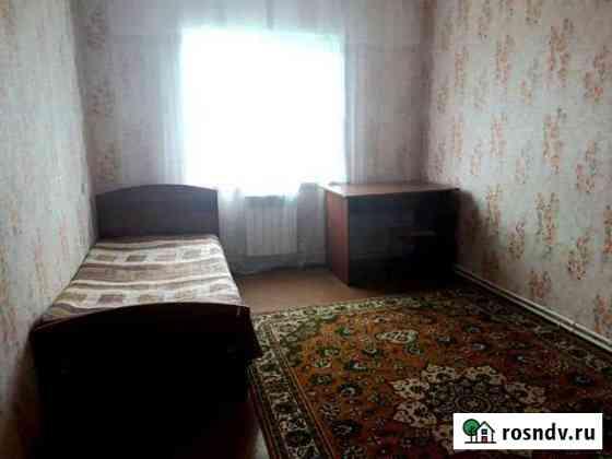 Комната 15 м² в 4-ком. кв., 2/2 эт. Оренбург