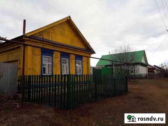 Дом 50 м² на участке 8.5 сот. Борское