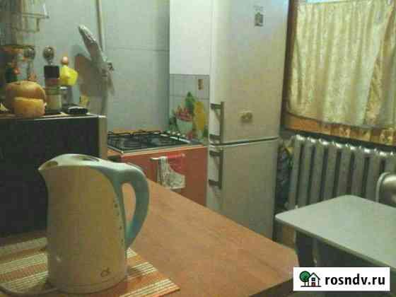 Комната 20 м² в 3-ком. кв., 1/2 эт. Пермь