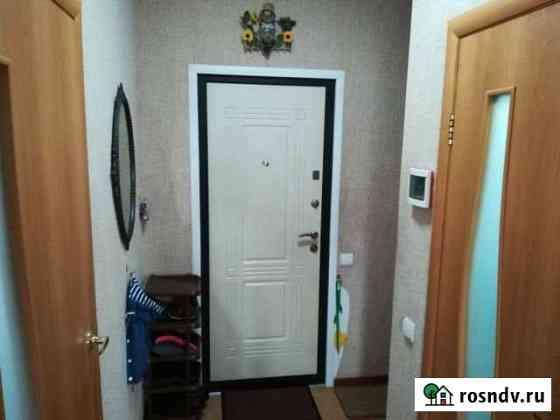 2-комнатная квартира, 46.6 м², 1/2 эт. Кормиловка