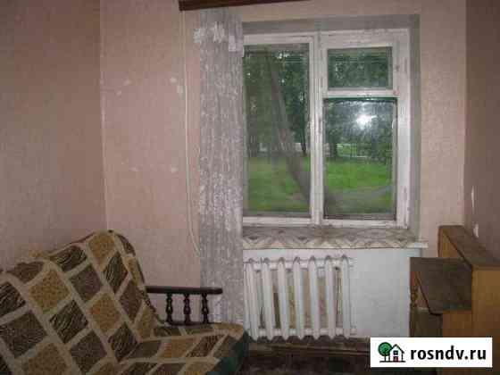 Комната 9 м² в 4-ком. кв., 2/5 эт. Хабаровск