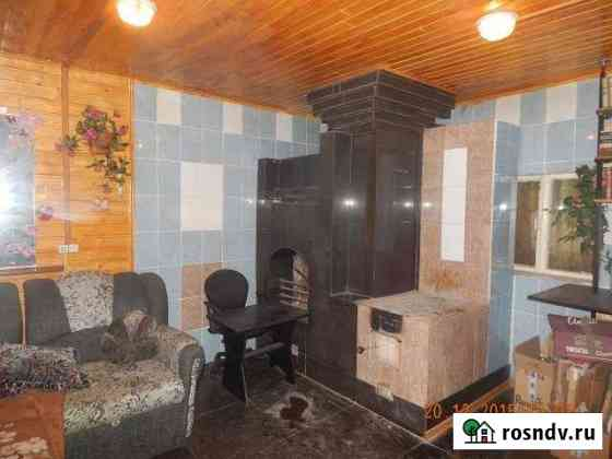 Дом 76 м² на участке 8 сот. Пермь