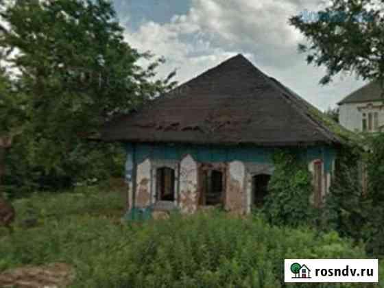 Дом 30 м² на участке 6 сот. Калач