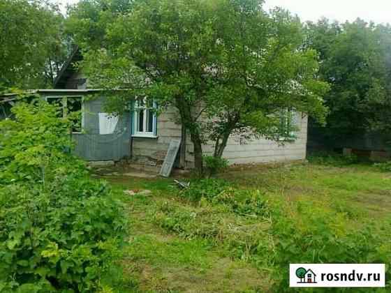 Дом 54 м² на участке 21 сот. Хороль