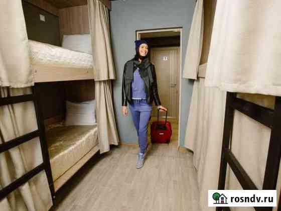 Комната 25 м² в 1-ком. кв., 2/3 эт. Сургут