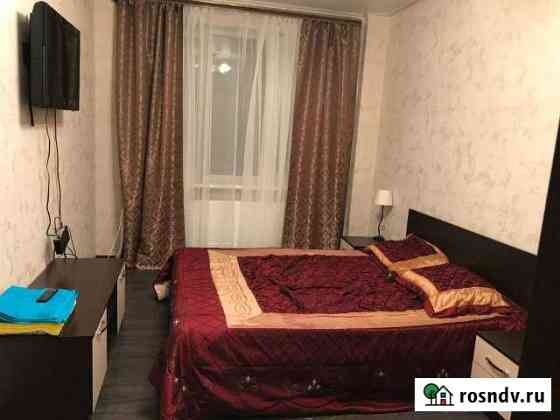 1-комнатная квартира, 40 м², 3/9 эт. Яблоновский