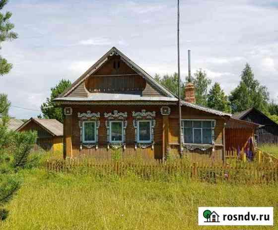 Дом 44.3 м² на участке 47.2 сот. Фурманов