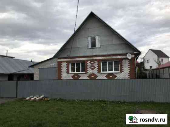 Дом 130 м² на участке 10 сот. Власиха