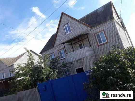 Дом 207.7 м² на участке 6 сот. Элиста