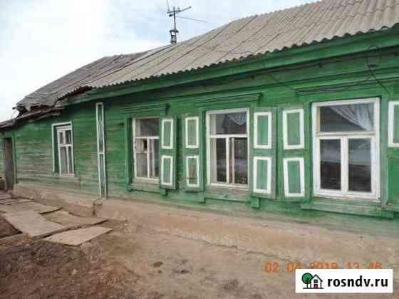Дом 39.2 м² на участке 7.3 сот. Подгородняя Покровка