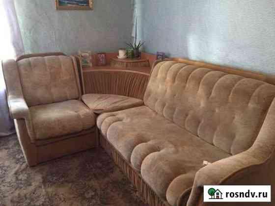 Дом 45.2 м² на участке 30 сот. Заринск