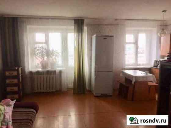 3-комнатная квартира, 52.2 м², 3/4 эт. Слюдянка
