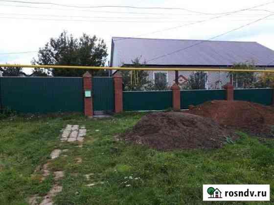 Дом 70 м² на участке 10 сот. Аксубаево