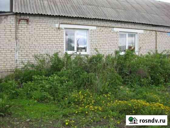 Дом 46 м² на участке 56.4 сот. Донское