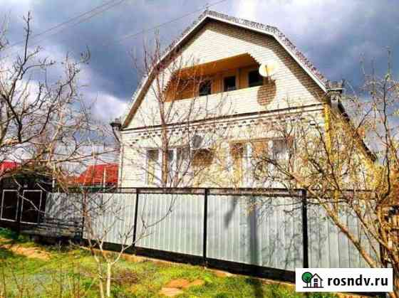 Дом 120 м² на участке 7 сот. Холмская