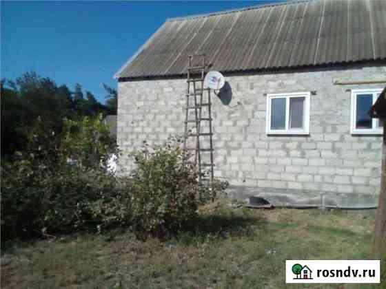 Дом 106.1 м² на участке 11 сот. Ахтырский