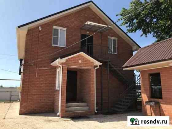Дом 160 м² на участке 10 сот. Должанская