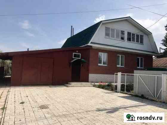 Дом 130 м² на участке 15 сот. Воротынец